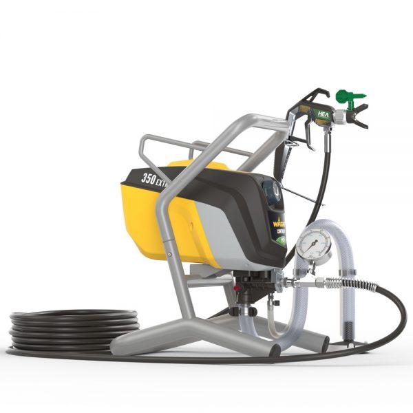 Wagner Control Pro 350 Extra Skid HEA Airless Sprayer