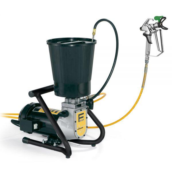 F230 SprayPack HEA Airless Sprayer