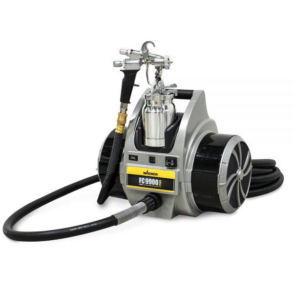 Wagner FineCoat FC9900 Plus HVLP Sprayer