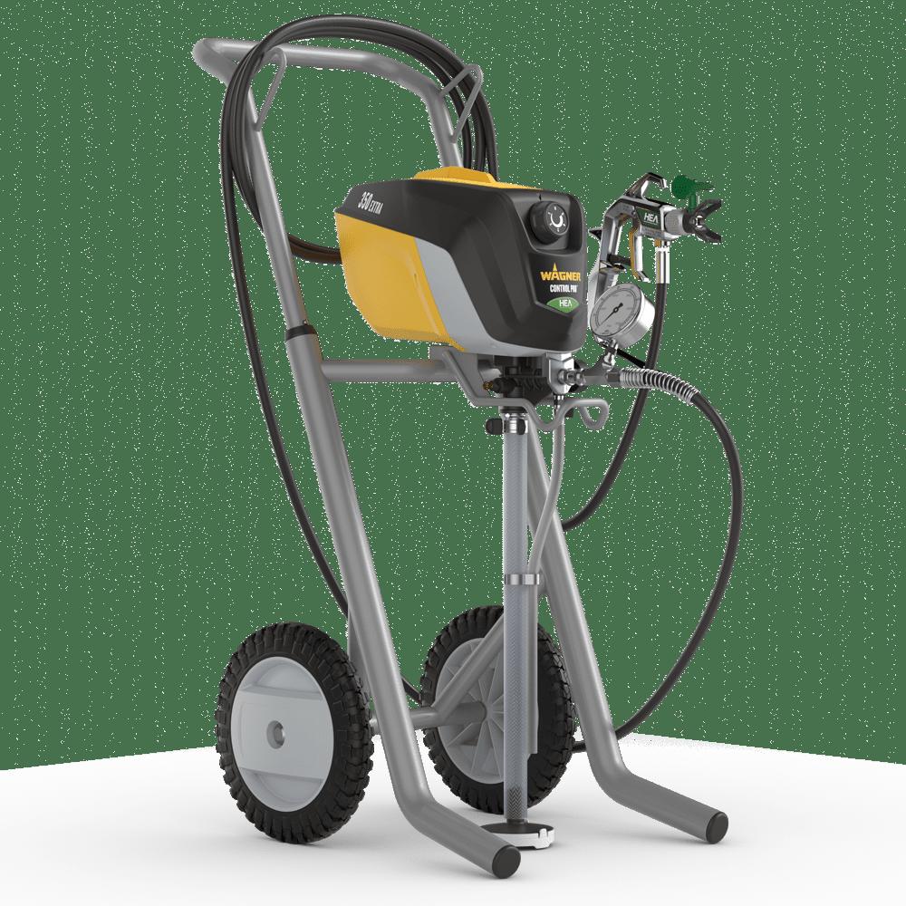 Control Pro 350 Extra Cart