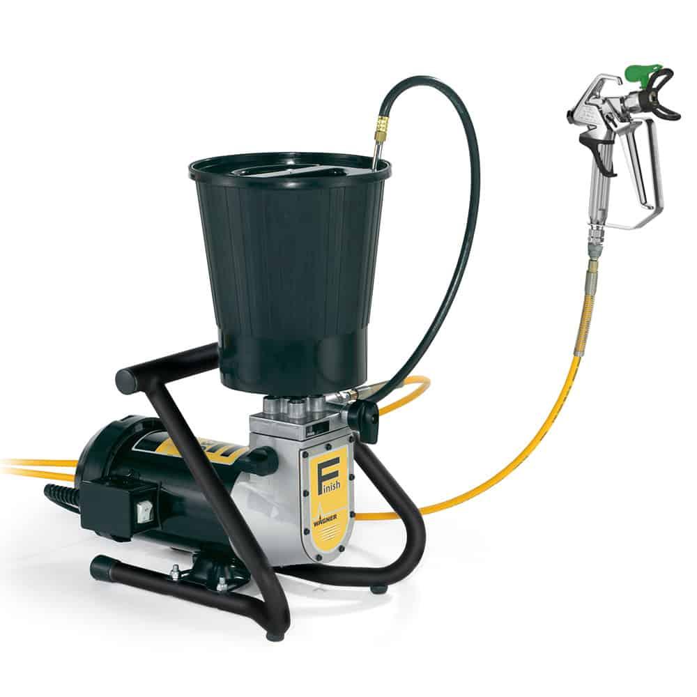 F230 Spray Pack