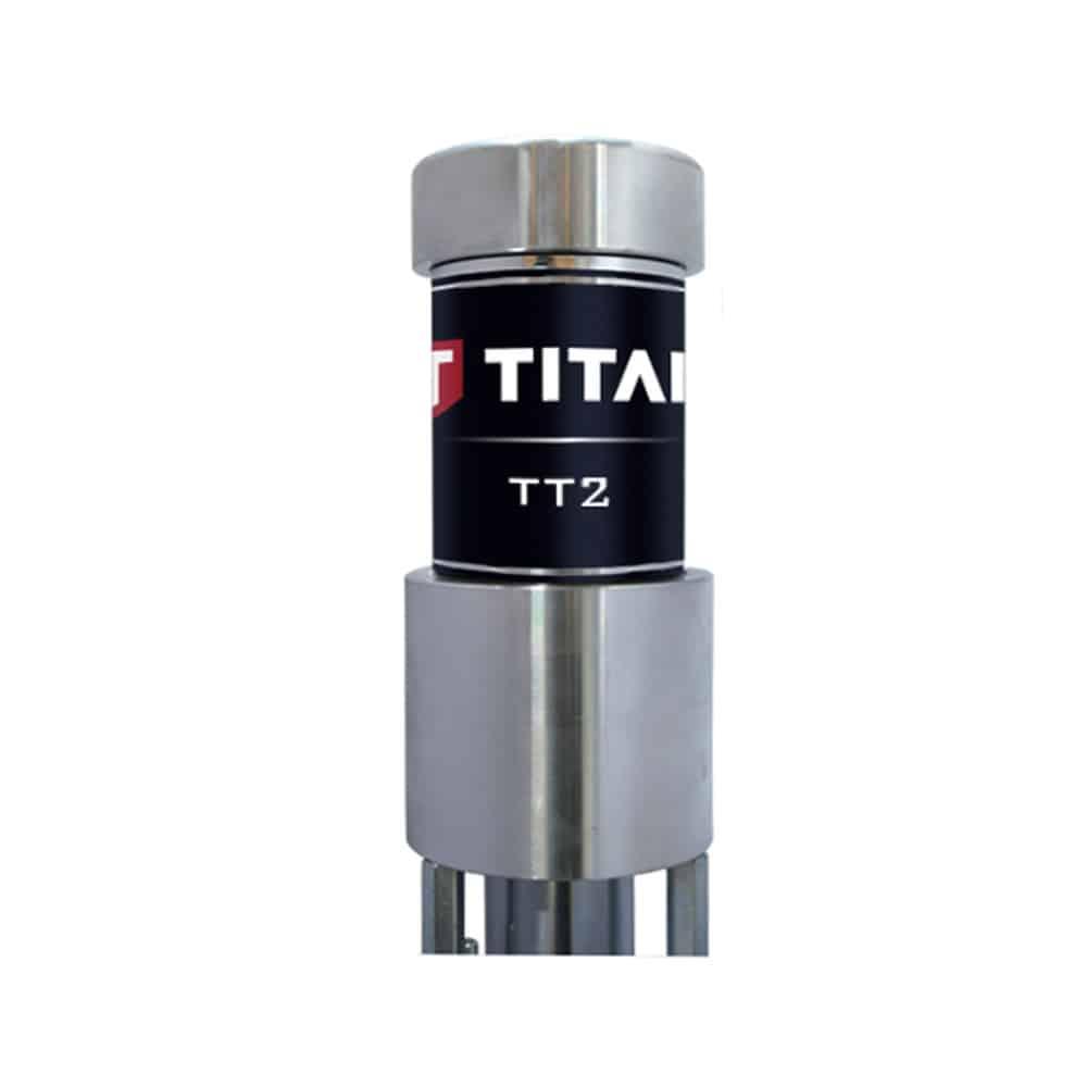 TT2 Titan Transfer Pump (2:1)
