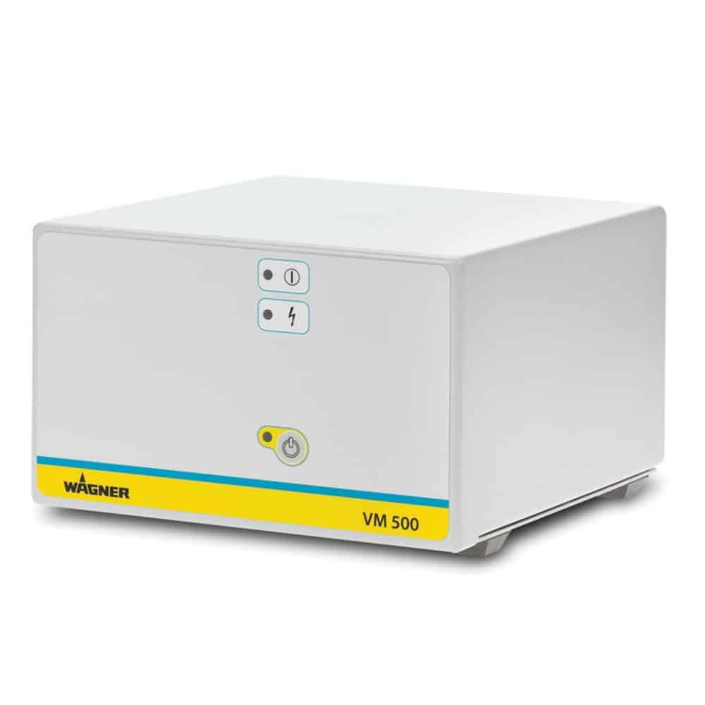 VM500 for solvent based paints