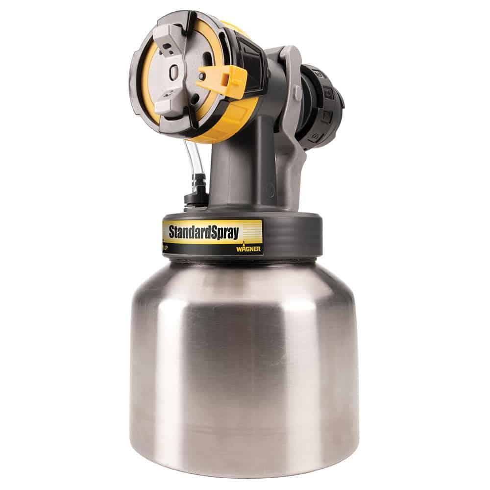 XVLP Standard Spray Attachment 1ltr